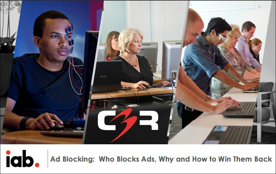 Un estudio del IAB propone las mejores tácticas para luchar contra el bloqueo de anuncios