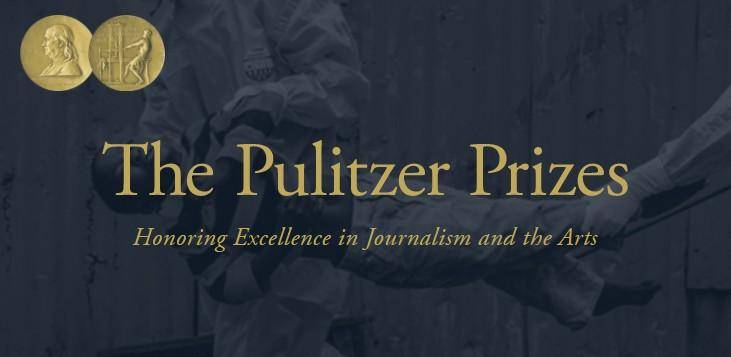 Los medios que han ganado más premios Pulitzer